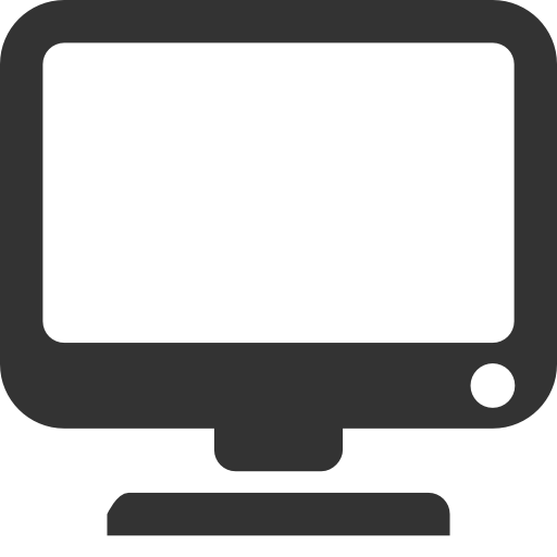 monitor icon png